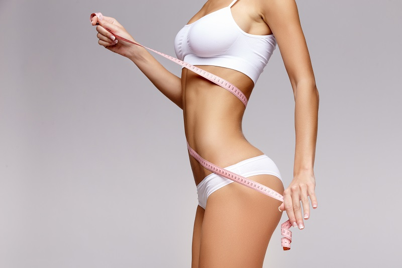 Body areas Liposuction
